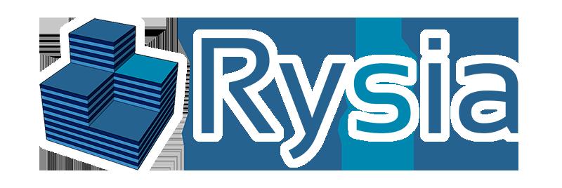 Rysia Logo